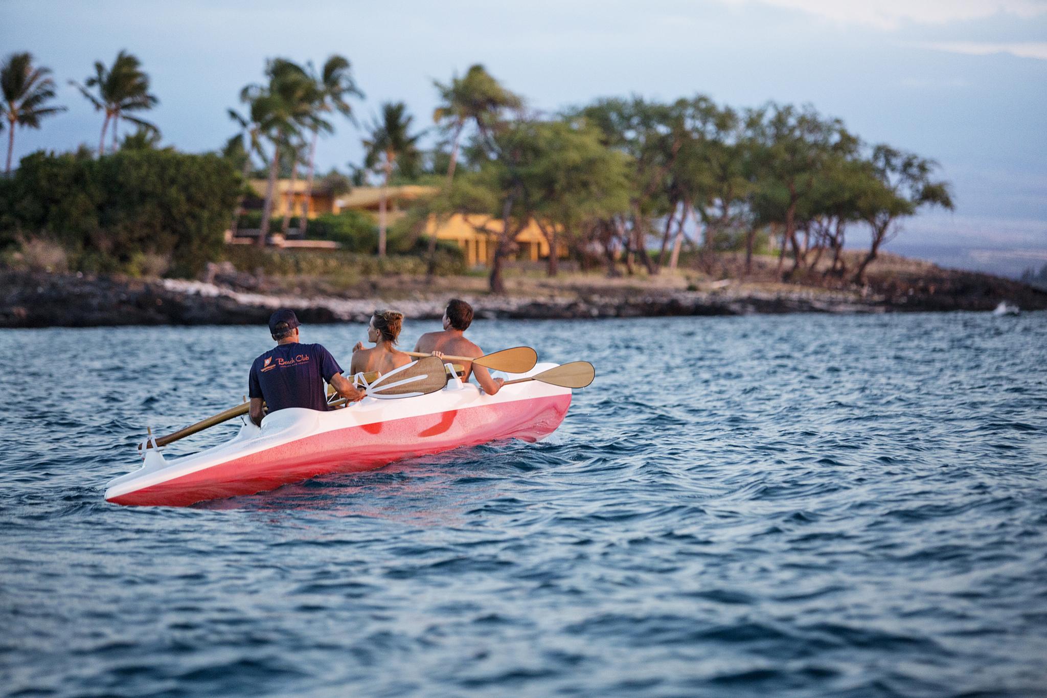 The Club Mauna Kea Resorts